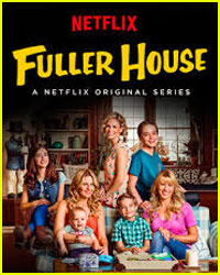 Watch the First Trailer for 'Fuller House'!