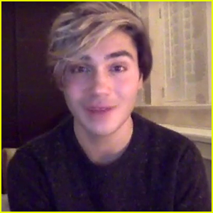 Union J's George Shelley Comes Out as Bisexual In Moving Video - Watch Now!