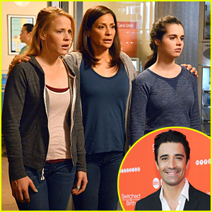 Gilles Marini Will Return To 'Switched at Birth' For 100th Episode...But How?