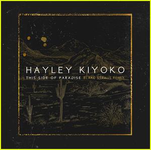 Hayley Kiyoko Celebrates 'This Side of Paradise' EP Anniversary With New Remix