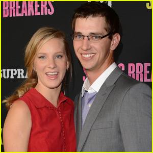 'Glee' Star Heather Morris Welcomes Her Second Baby!