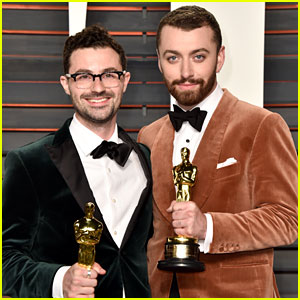 Sam Smith Gets Response from Ian McKellen After Oscars Win