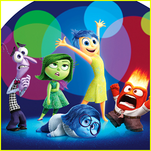 Disney Pixar's 'Inside Out' Picks Up Best Animated Feature at Oscars 2016