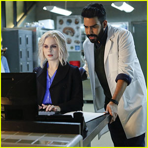 Heads Will Roll on Tonight's All-New 'iZombie'