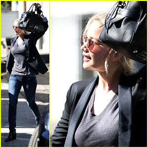 Jennifer Lawrence Has 'Mezmerized' Jane Fonda