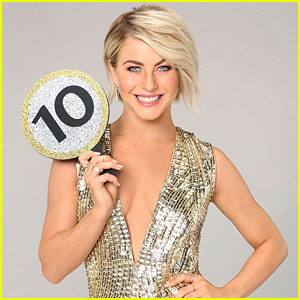 Julianne Hough Will Not Be A DWTS Judge for Season 22