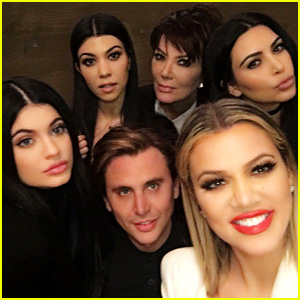 Kylie Jenner & Her Sisters Celebrate Jonathan Cheban's Birthday!