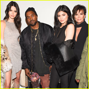 Kylie & Kendall Jenner Launch Lifestyle Brand in New York City