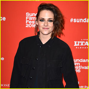 Kristen Stewart in Talks to Star in Hollywood Transgender Biopic