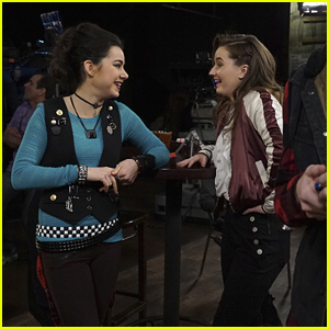 Sarah Gilman Is Back on 'Last Man Standing' Tonight with Kaitlyn Dever