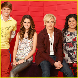 Laura Marano, Ross Lynch & 'Austin & Ally' Cast React To KCA Nominations