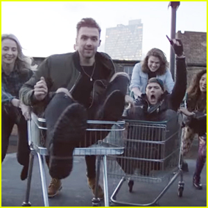 Lawson Drop Music Video For 'Money' - Watch Now!
