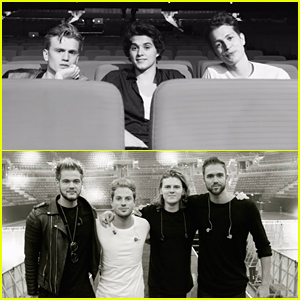 The Vamps Vs. Lawson: Who Covered Zayn's 'Pillowtalk' Better?