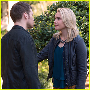 Cami Has a Long Vampire Transition Coming Up on 'The Originals'