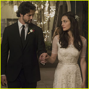 Nathan Parsons Opens Up About Jackson's Shocking Fate on 'The Originals'