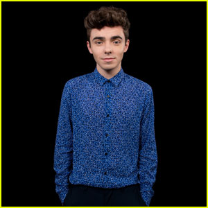 Nathan Sykes Explains Delay On His Debut Album
