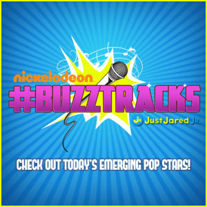 Nickelodeon's #BuzzTracks Sweepstakes - Enter to Win Weekly Prizes or a Trip to L.A.!