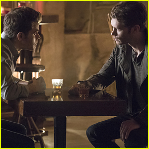Stefan Heads To New Orleans On 'The Vampire Diaries' & 'The Originals' Crossover Event Tonight!