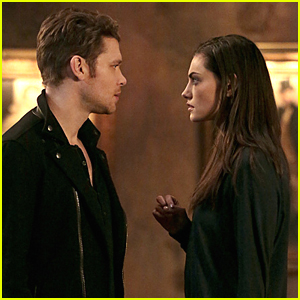 'The Originals' Sneak Peek: Elijah Searches For A Weapon That Could Potentially Kill Him