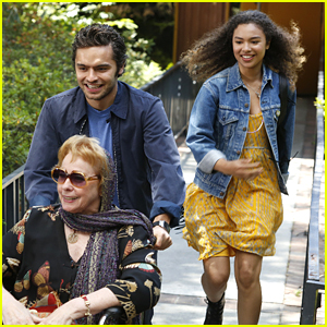 Maddie & Wes Visit His Grandma On 'Recovery Road' Tonight