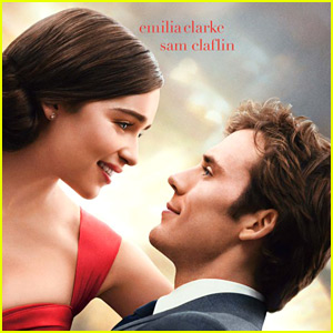 Sam Clafin Forms a Bond with Emilia Clarke in 'Me Before You' Trailer
