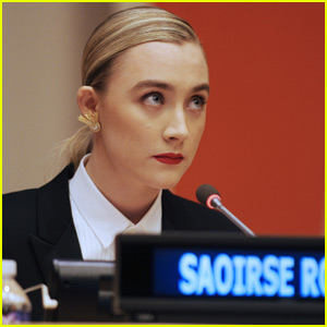 Saoirse Ronan Explains How She's Similar to Her 'Brooklyn' Character