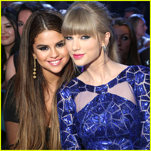 Selena Gomez Reacts To Kanye West's Lyric About BFF Taylor Swift
