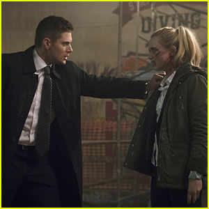 Claire Asks for Sam & Dean's Help on Tonight's 'Supernatural'