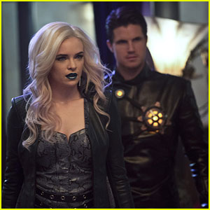 Killer Frost & Deathstorm Are Back on 'The Flash'