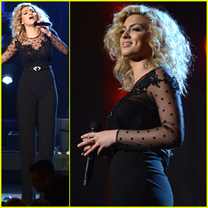 Tori Kelly Was 'Speechless' About Her Best New Artist Grammy Nom