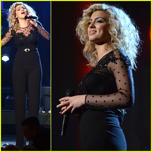 Tori Kelly Was Speechless About Her Best New Artist Grammy Nom