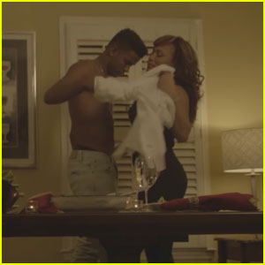 Trevor Jackson Gets Himself in Trouble in New 'Here I Come' Music Video - Watch Now!