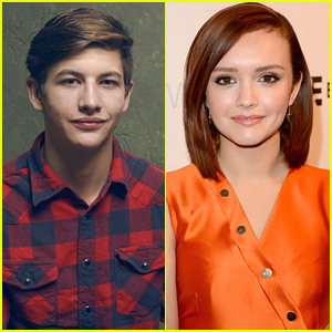 Tye Sheridan Joins Olivia Cooke For 'Ready Player One'