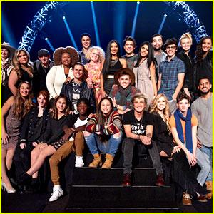 'American Idol' Cuts 5 Singers in Top 24 Round