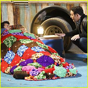 Josh & Sofia Save Gabi & Jake In The Desert on 'Young & Hungry's Season Premiere Tonight