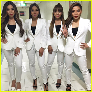 4th Impact Slay Christina Aguilera's 'Ain't No Other Man' - Watch Here!