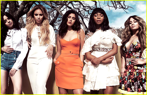 Fifth Harmony Spill Details About '7/27' Album During 'Work From Twitter' Chat