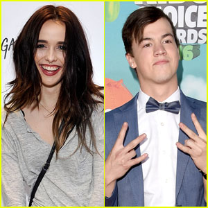 Actress Acacia Brinley Calls Out Web Star Taylor Caniff for Sexist Tweet