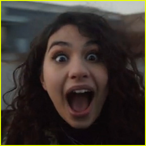 Watch Alessia Cara's 'Wild Things' Video - Watch Now!