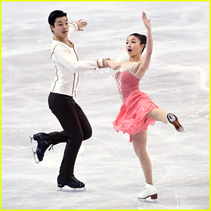 Alex & Maia Shibutani Will Donate Gifts Thrown On Ice At Worlds 2016