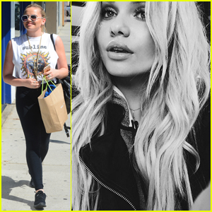 Alli Simpson Reveals the Best Advice Her Brother Cody Gave Her