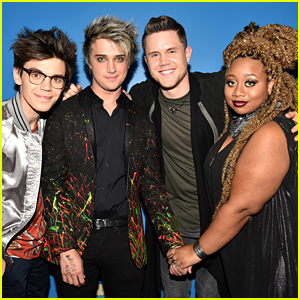 'American Idol': Final 3 Revealed Before Next Week's Finale!