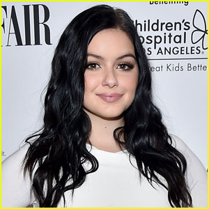 Ariel Winter Speaks Out Against People Body Shaming Kim Kardashian