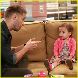 Ben Lets Angela See Emma on Tonight's 'Baby Daddy'