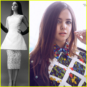 Bailee Madison Wrote A Novel & We Want To Read It Right Now