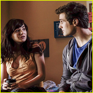 Beau Mirchoff On Matty & Jenna's Future on 'Awkward': 'I Don't Think I Would Put Them Together'
