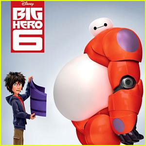 'Big Hero 6' Is Coming to Disney XD as TV Series in 2017