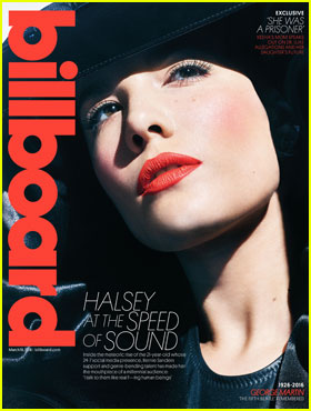 Halsey Talks to Her Fans Like 'Real Human Beings'