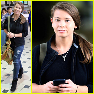 Bindi Irwin & Family To Appear on 'I�m A Celebrity � Get Me Out Of Here!'