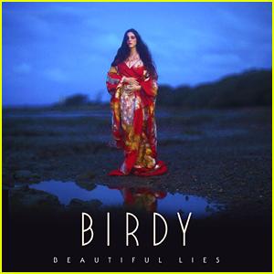 Birdy: 'Beautiful Lies' Full Album Stream HERE!